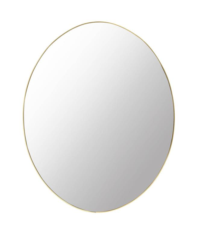 Oval Mirrors Trio 2