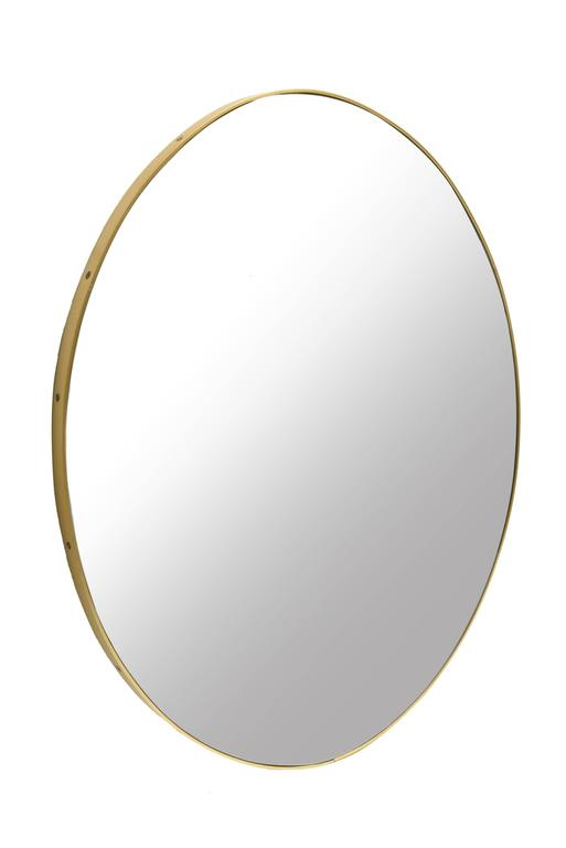 Oval Mirrors Trio 3