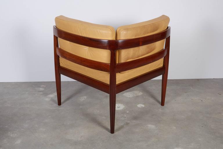 Kai Kristiansen Modul Line Corner Chairs 3