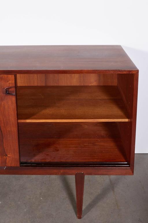 Large Rosewood Sideboard by Rosengren Hansen 3