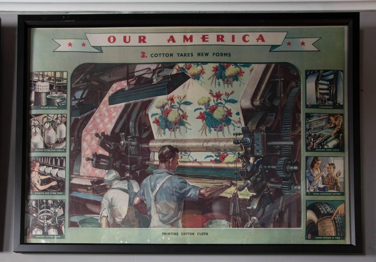 Early 20th Century Trade Lithos For Sale 2