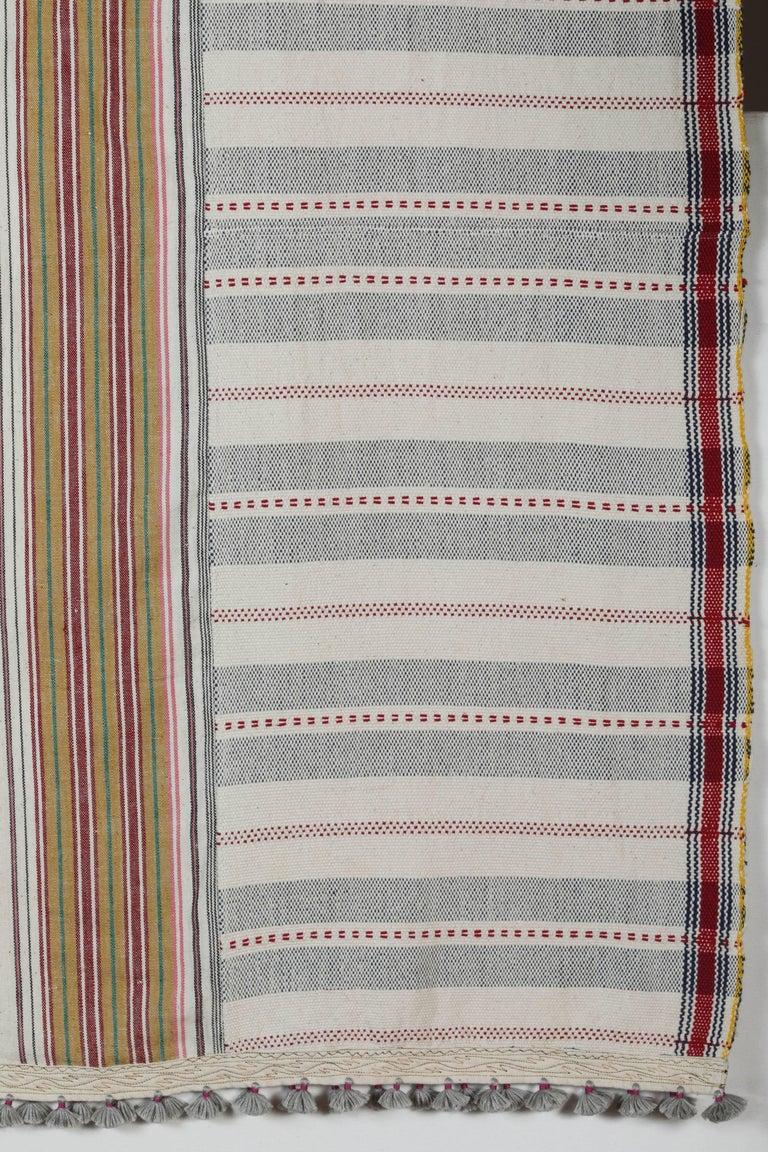 """Injiri """"Real India"""" Organic Cotton Bedcover 2"""