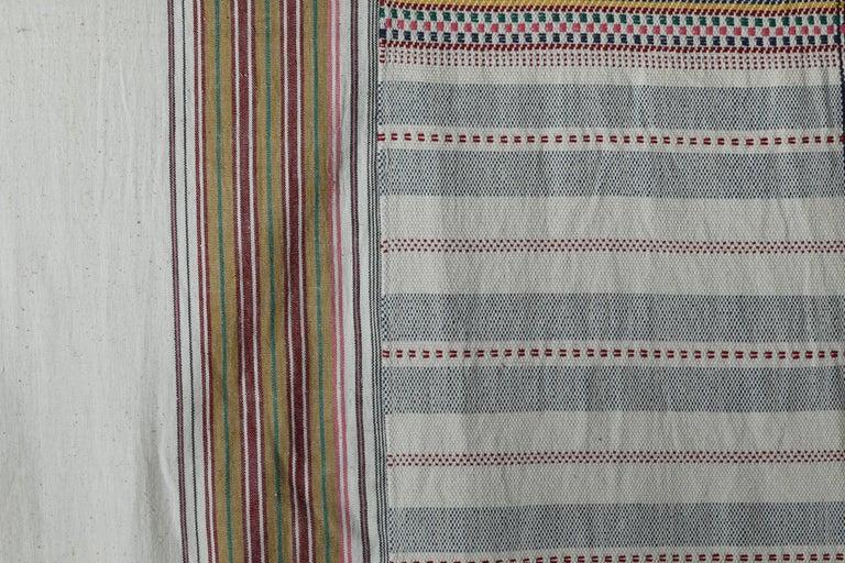 """Injiri """"Real India"""" Organic Cotton Bedcover 3"""