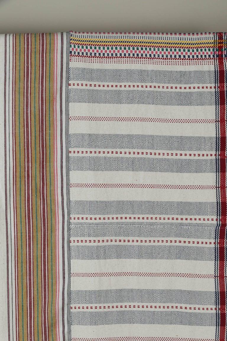 """Injiri """"Real India"""" Organic Cotton Bedcover 4"""
