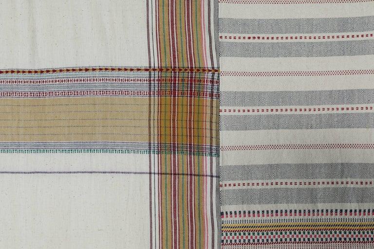 """Injiri """"Real India"""" Organic Cotton Bedcover 5"""