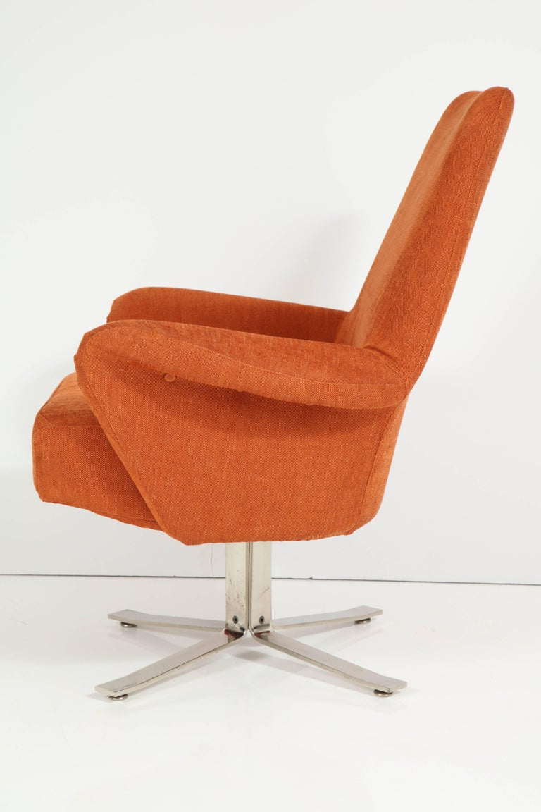 20th Century Giani Moscatelli Armchairs For Sale