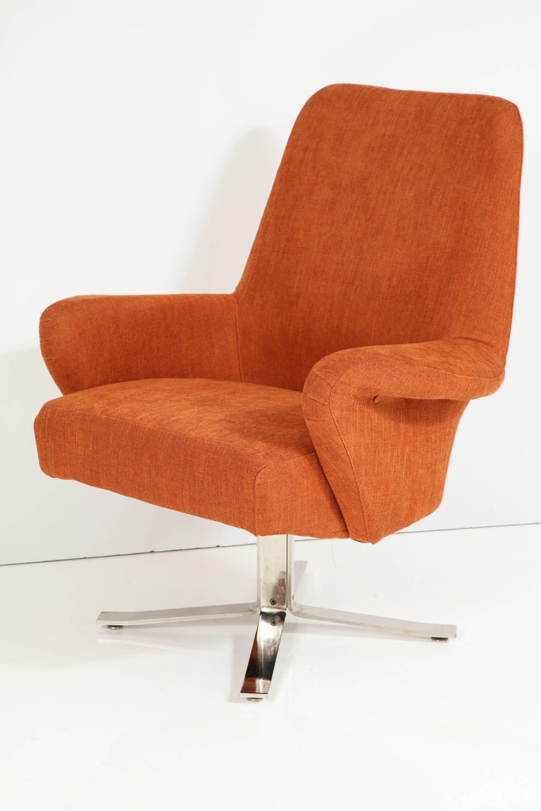 Giani Moscatelli Armchairs For Sale 1