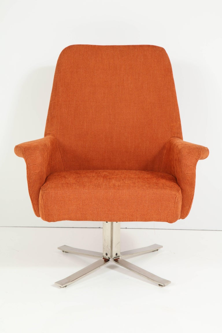 Giani Moscatelli Armchairs For Sale 2