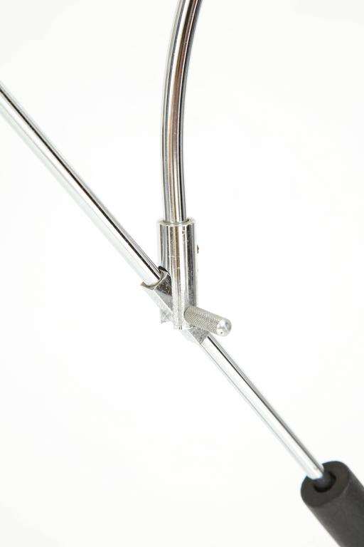American Sonneman Orbital Floor Lamps For Sale
