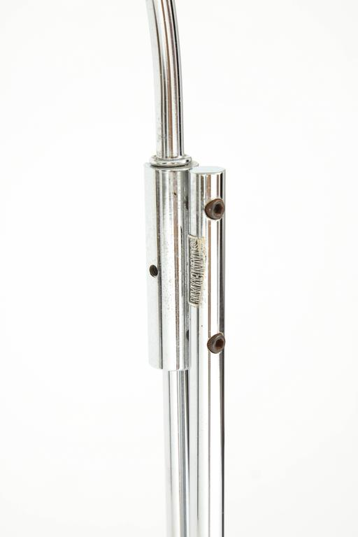 Sonneman Orbital Floor Lamps In Good Condition For Sale In New York, NY