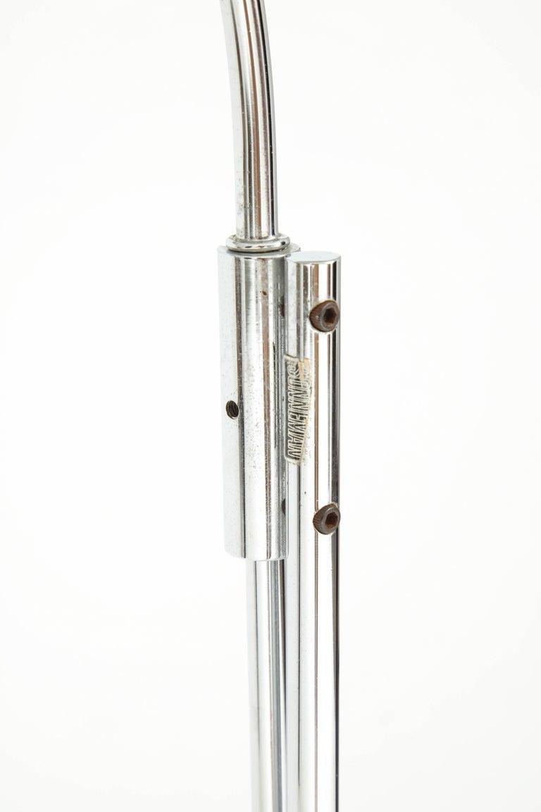 Sonneman Orbital Floor Lamps In Good Condition For Sale In New York, NY