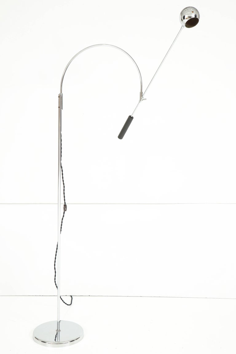 Sonneman Orbital Floor Lamps For Sale 2