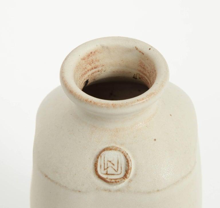Ceramic Bud Vase For Sale