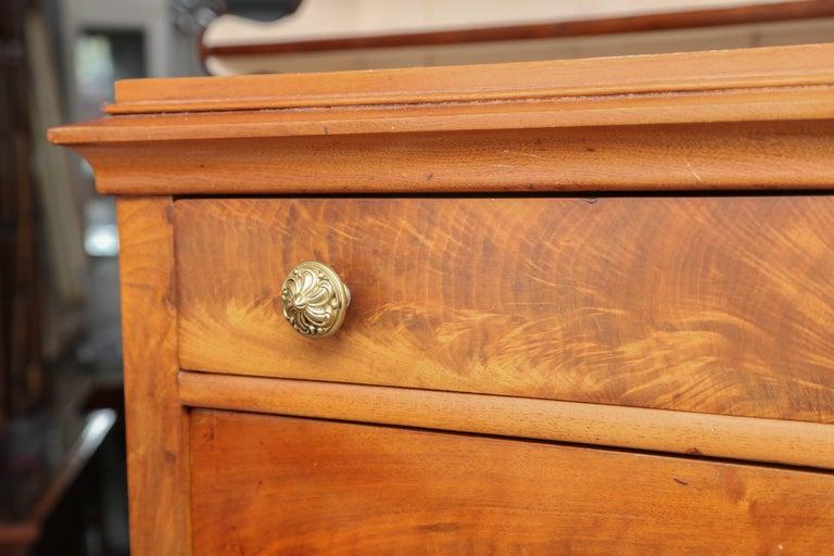 Superb 19th Century French Escritoire Writing Desk For Sale 1