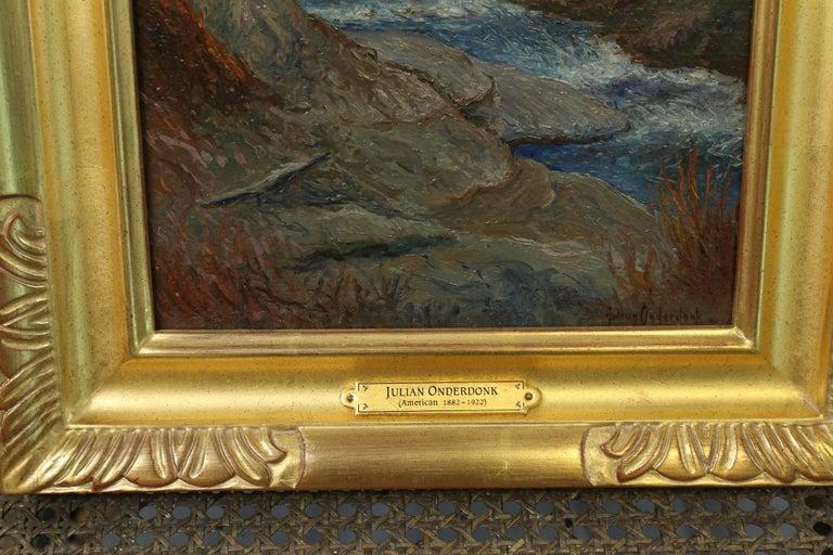 Julian Onderdonk Original Paintings For Sale