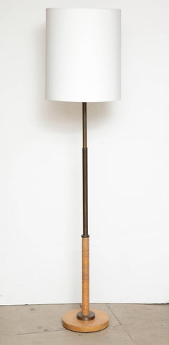 Russel Wright Floor Lamp