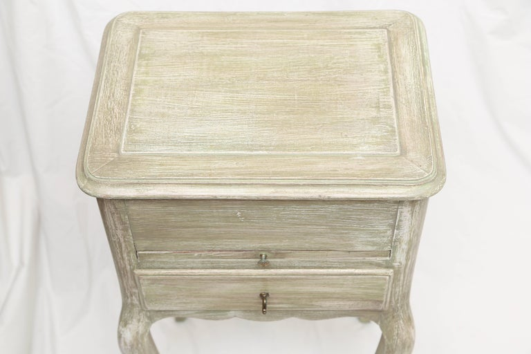 Antique French Poudreuse For Sale At 1stdibs
