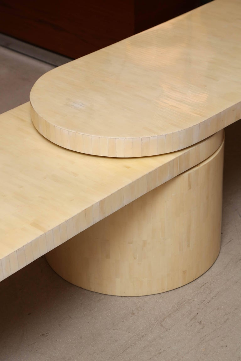 Retro Pivoting Coffee Table For Sale At 1stdibs