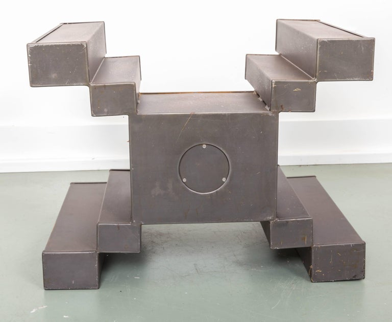 Andrew Martin, Columbus Coffee Table For Sale 3