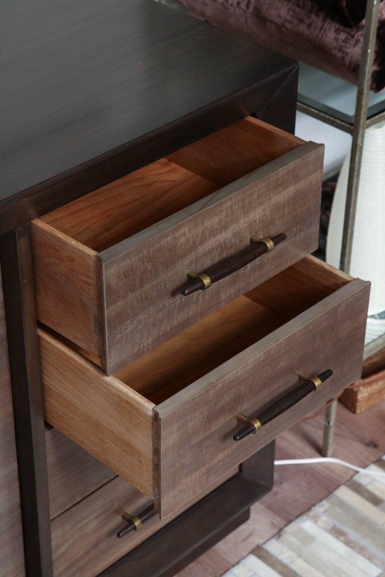 Robsjohn-Gibbings Storage Cabinet For Sale 2