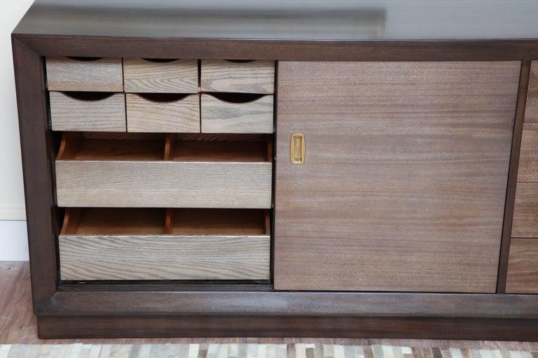 Robsjohn-Gibbings Storage Cabinet For Sale 4