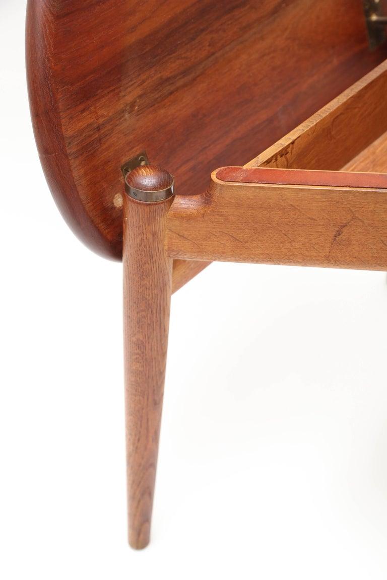 Hans Wegner Valet Chair For Sale 1