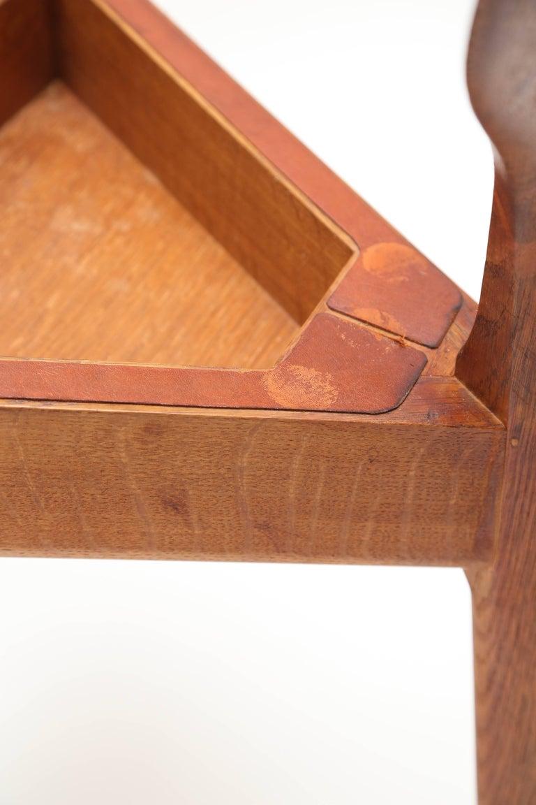 Hans Wegner Valet Chair For Sale 2