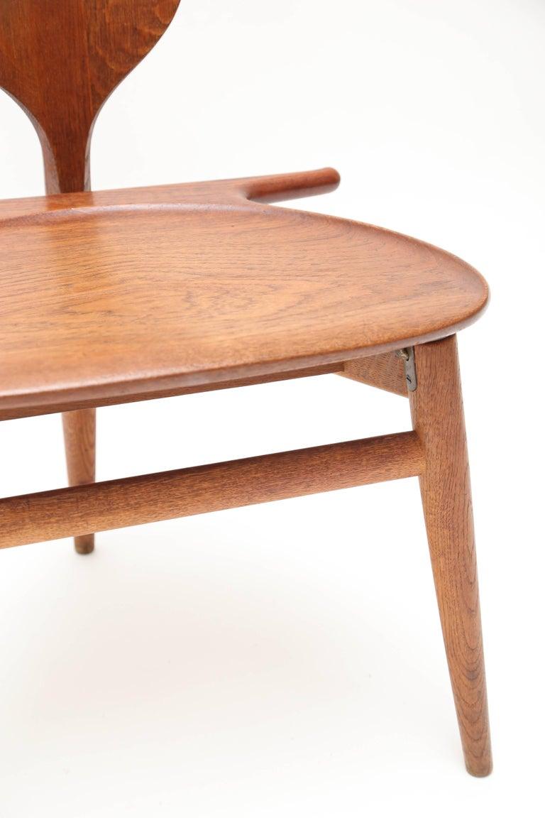 Hans Wegner Valet Chair For Sale 4