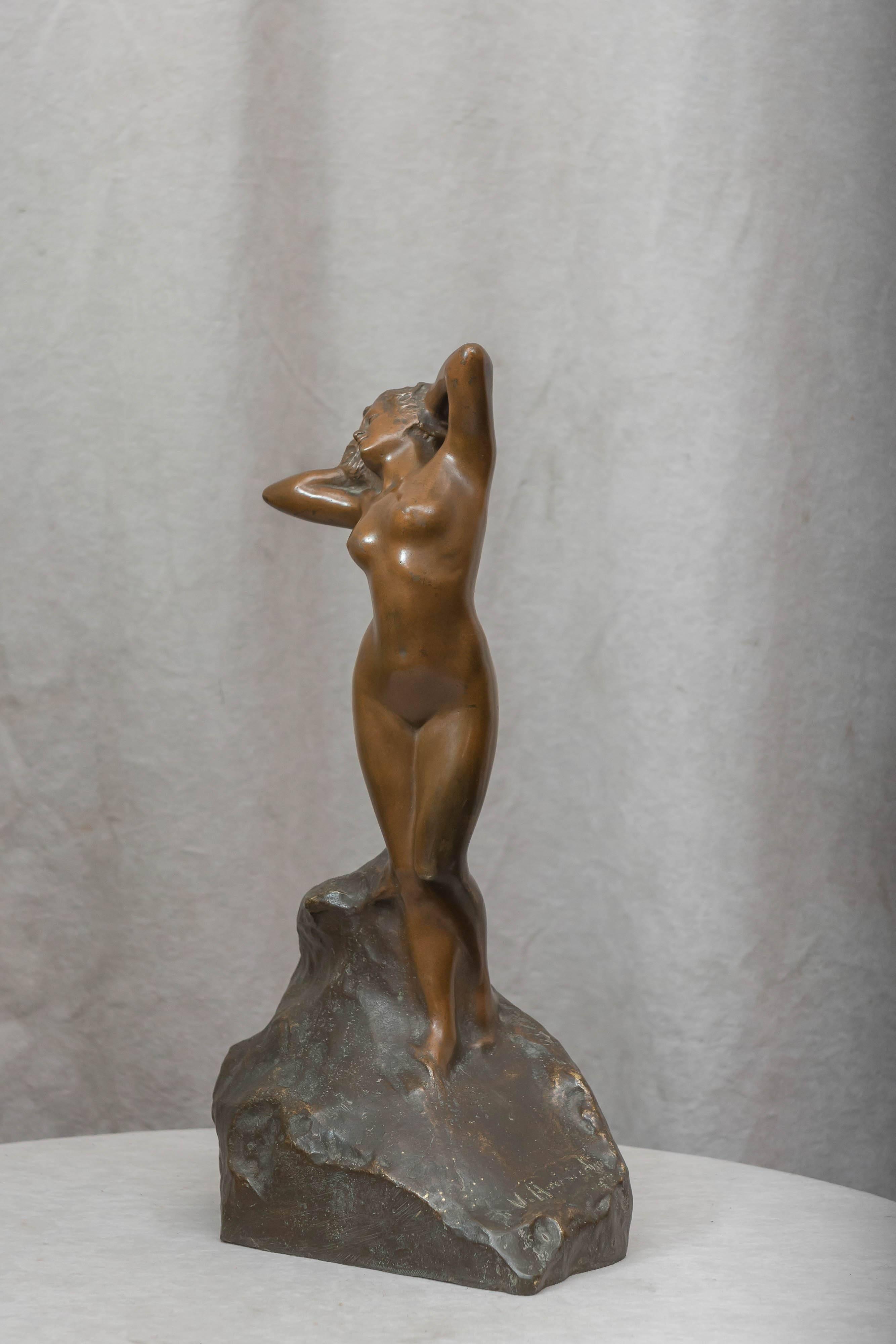 Maiden nude Nude Photos 7