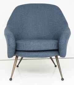 Martingala Armchair by Marco Zanuso for Arflex