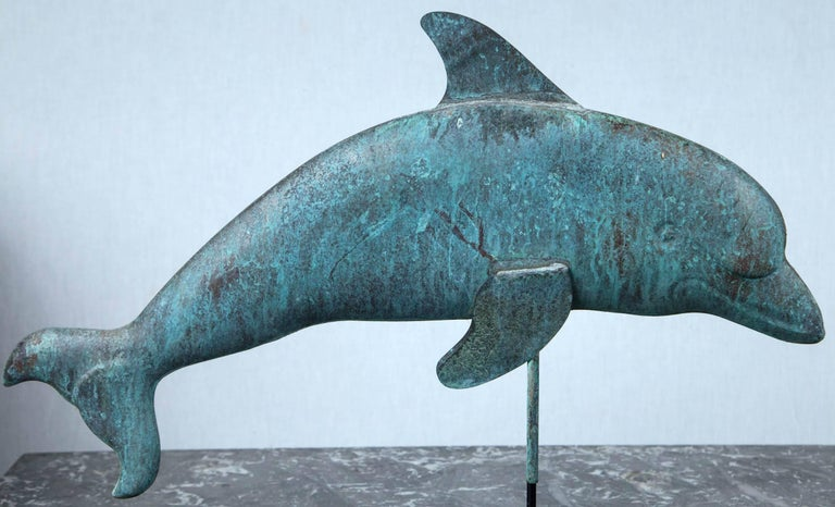 Dolphin Weathervane For Sale 1