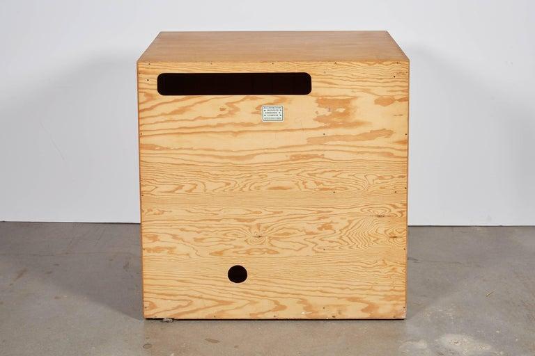 Mogens Koch Oak Cabinet 8