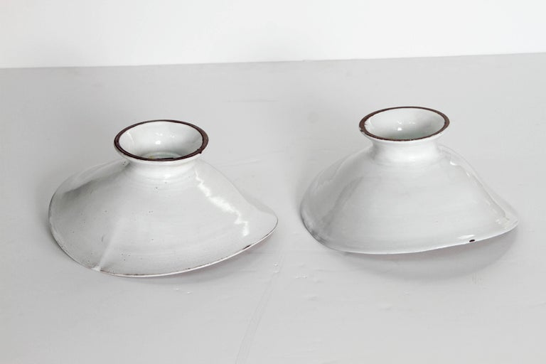 Mid-Century Bowl by Upsala-Ekeby In Good Condition For Sale In Dallas, TX