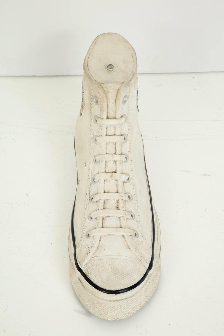 Large Plaster Promotional Bata Sneaker 4