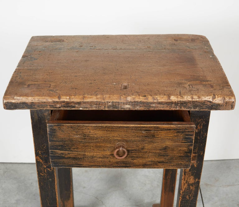 Antique Chinese School Desk For Sale 3