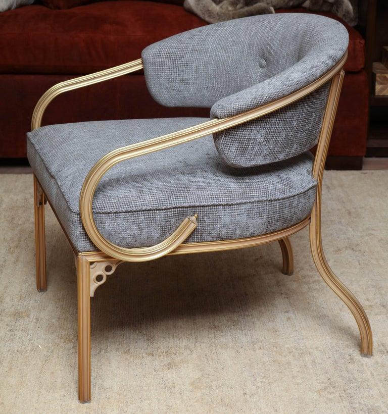 Pair of Van Koert Lounge Chairs For Sale 1