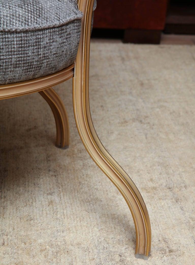 Pair of Van Koert Lounge Chairs For Sale 2