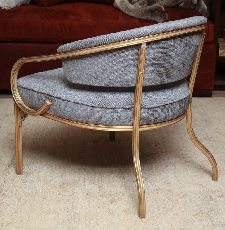 Pair of Van Koert Lounge Chairs For Sale 3