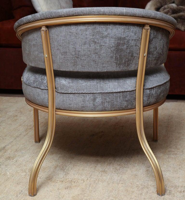 Pair of Van Koert Lounge Chairs For Sale 4