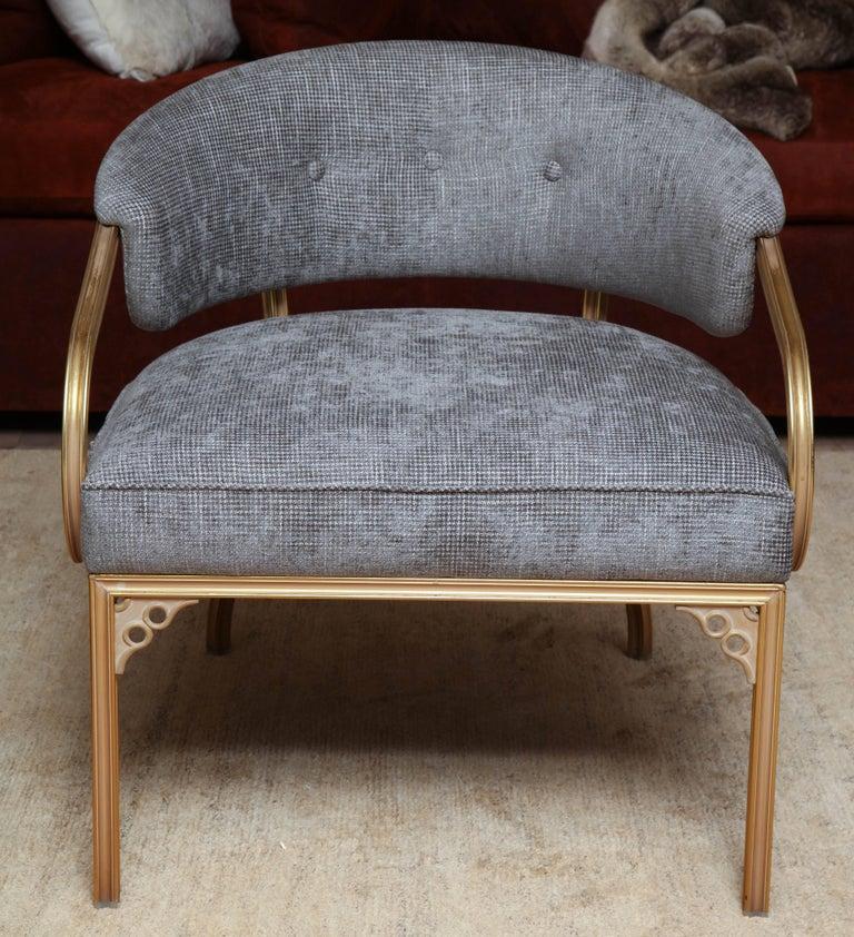 Pair of Van Koert Lounge Chairs For Sale 6