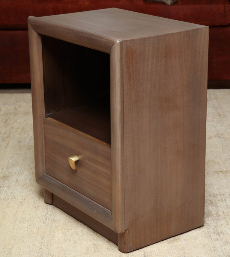 Pair of Nightstands For Sale 3
