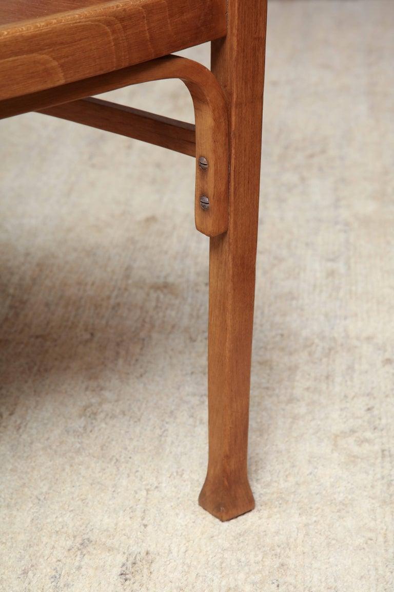 Thonet Armchair For Sale 1