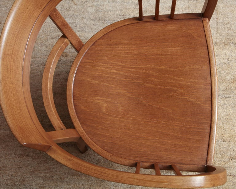 Thonet Armchair For Sale 5