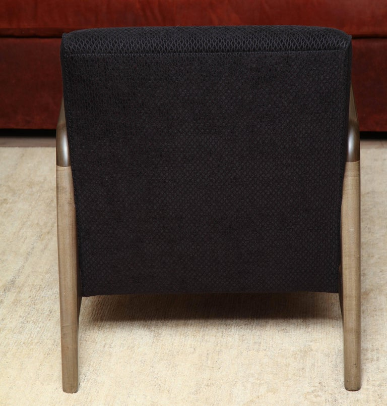 Russel Wright Armchair For Sale 1