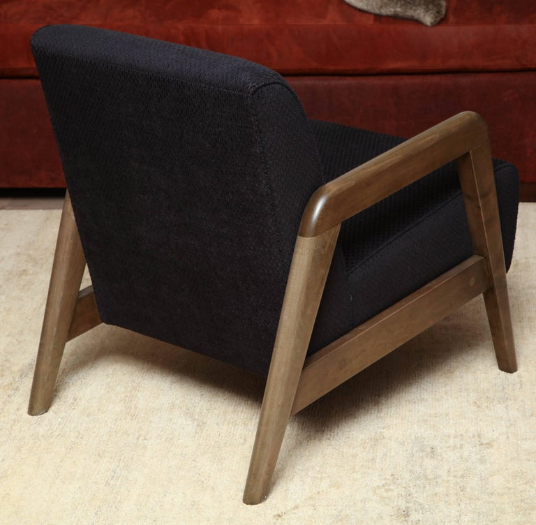 Russel Wright Armchair For Sale 2
