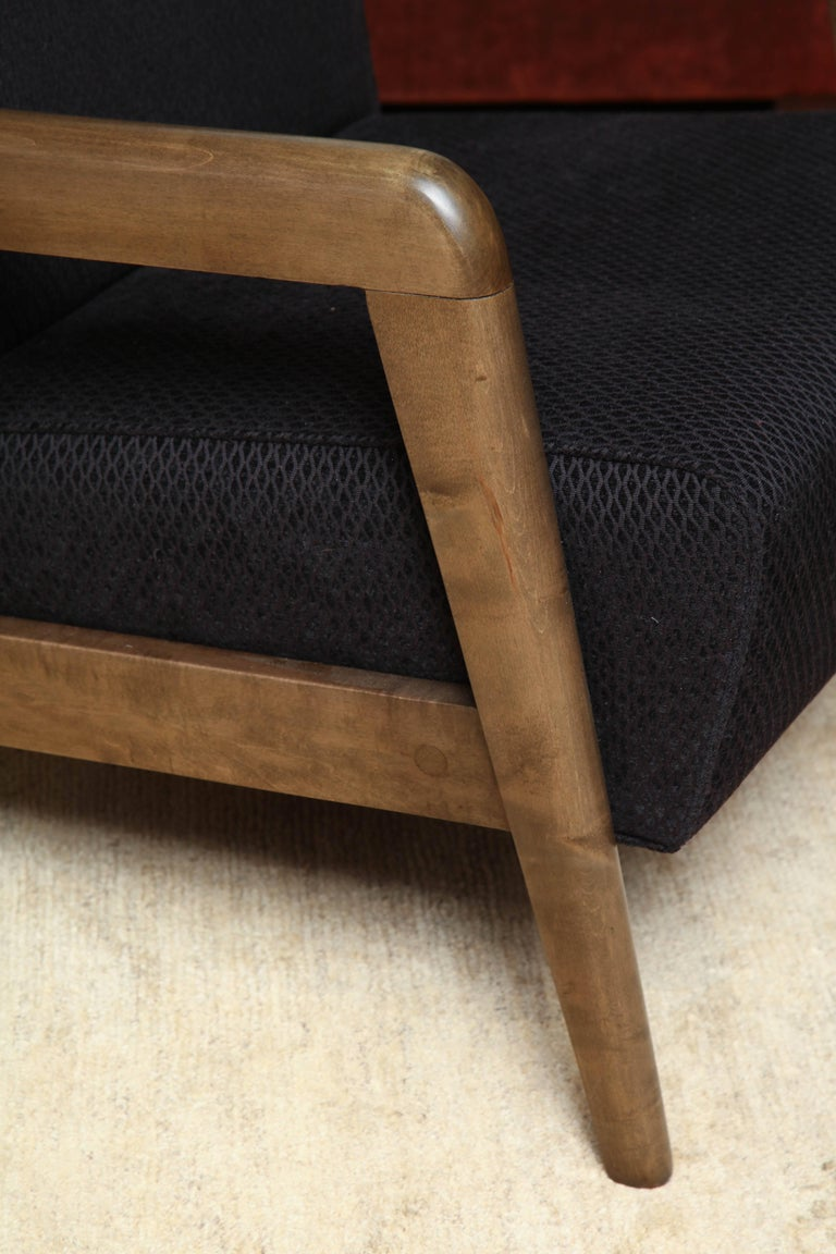 Russel Wright Armchair For Sale 3