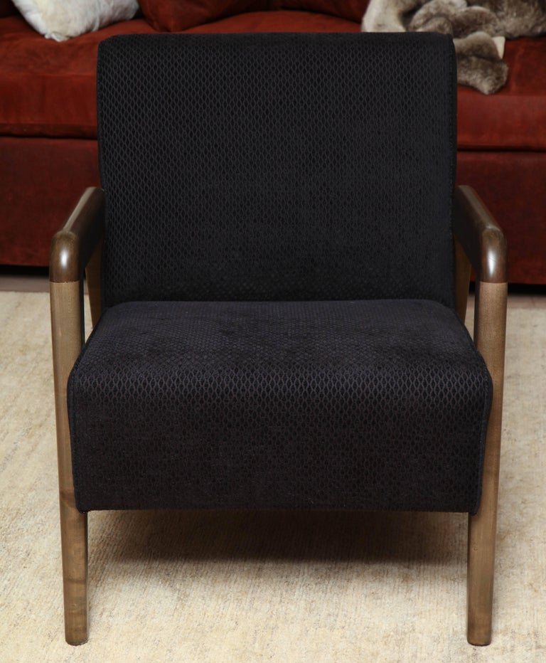 Russel Wright Armchair For Sale 4