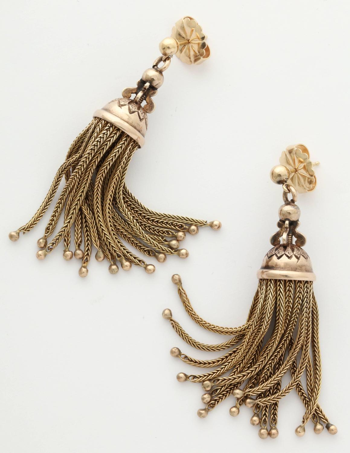 Victorian Tassels For Sale at 1stdibs