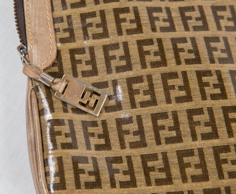 Vintage Fendi Purses 104