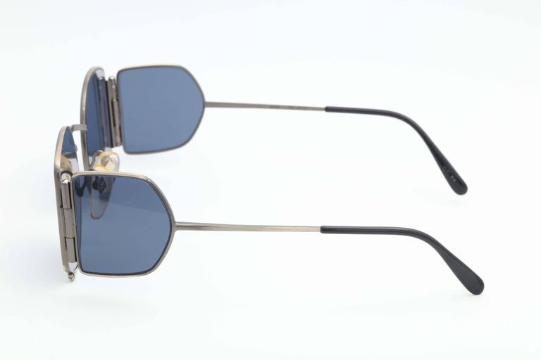 Vintage Jean Paul Gaultier 56-9172 Sunglasses 3